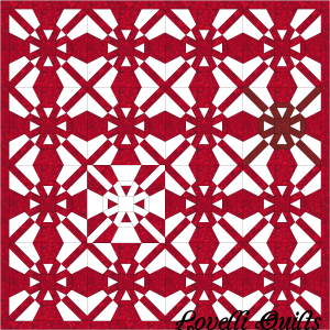 Red and White Challenge 2