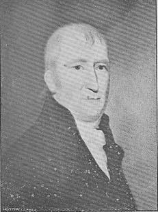 JohnHewson